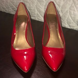 Everyone needs a pair of red heels